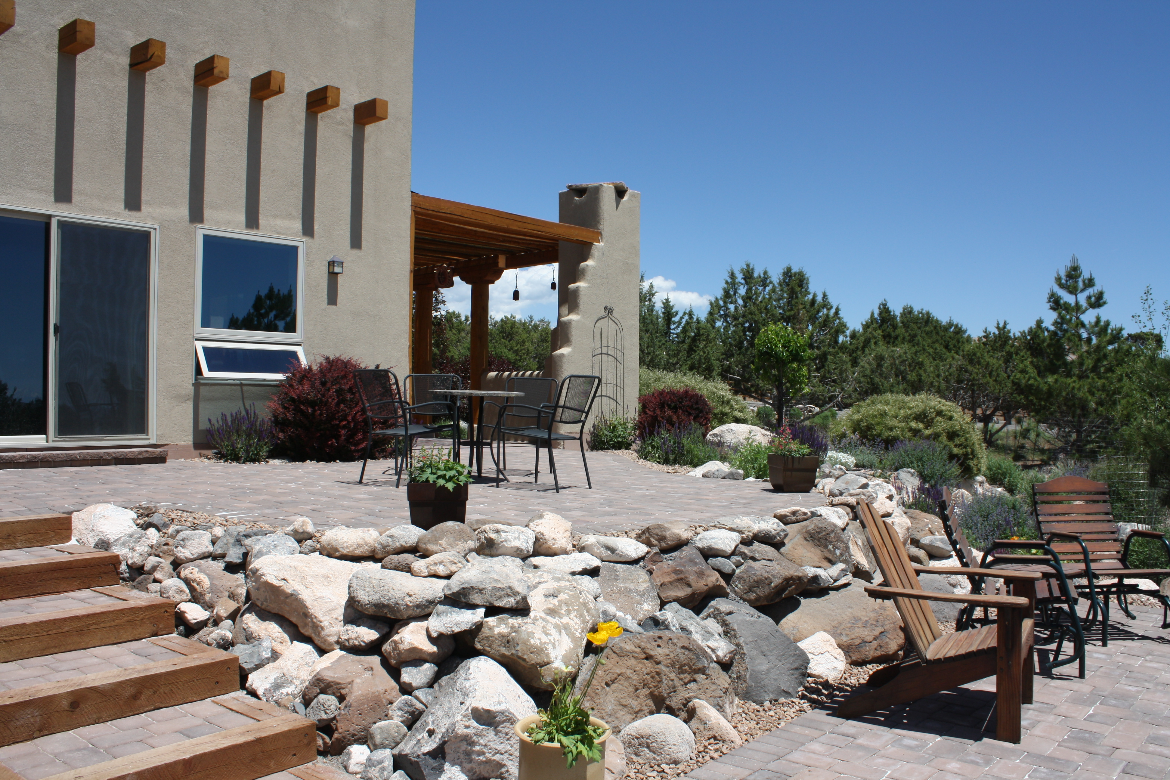 Patios - Inspiring Outdoor Spaces