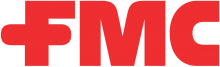 This is the FMC Corporation Logo