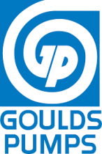 This is the ITT Goulds Pumps Logo