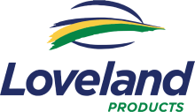 This is the Loveland Products, Inc Logo