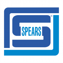 This is the Spears Manufacturing Logo