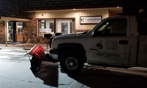 24/7 Full Service Snow Removal